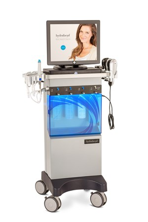 Platinum HydraFacial® from $295 Photo